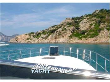 Ab yachts Follia 55