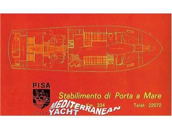 Cantieri di Pisa Super Polaris fly