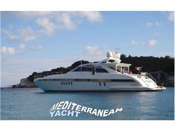 Overmarine Mangusta 80 HT