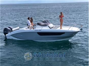 Idea Marine Idea 80