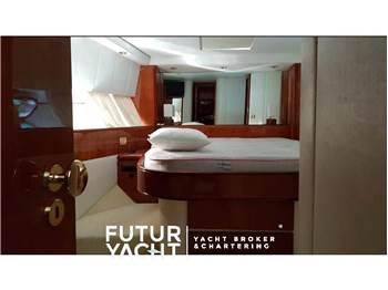 Antago Yachts Antago 18 M Fly