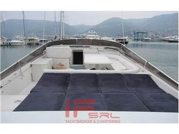 Cantieri navali di roma Itama 56