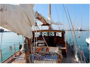 Fratelli Canali - Lavagna S/Y Etesea