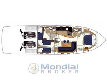 Marine Project PRINCESS V 53