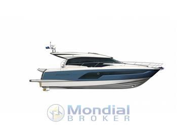 Jeanneau Prestige 590 S - NEW