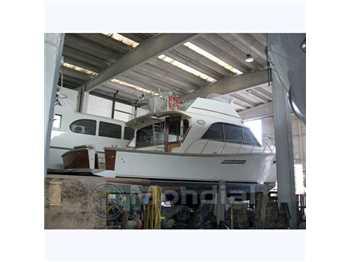 Ocean yacht - 48 ss