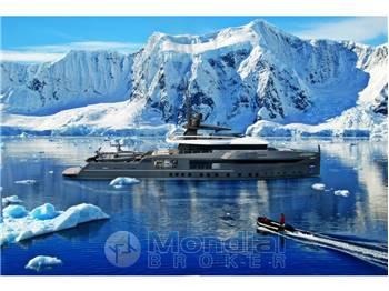 EXPLORER 50 ICE CENTRAL AGENCY