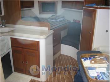 Cabo Yacht 35 Express TT