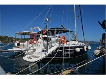 Ocean Yacht Star 51