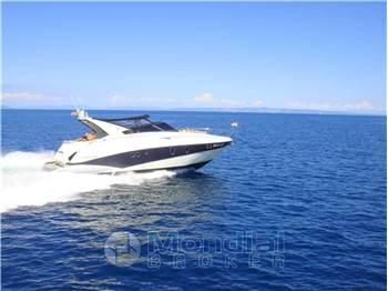 Zenit Yachts - ZENIT 44 OPEN