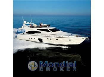 Ferretti Yachts - Ferretti 681