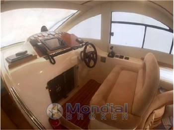 Rodman 38 FLY