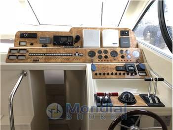 Dellapasqua DC International Yachts DC 10