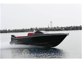 Dellapasqua DC International Yachts DC SEVEN SPORT