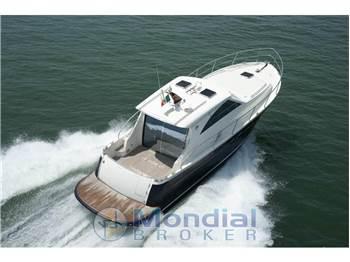 Cantieri Estensi - 400 Goldstar S