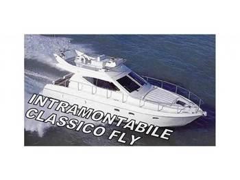 Ferretti - 120 FLY