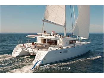 CNB Bordeaux - Lagoon 450