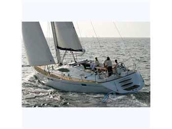 Jeanneau 54 - Sun Odyssey