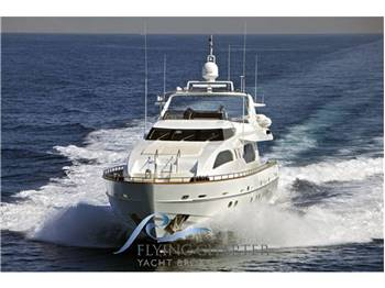 Falcon - Motor Yacht