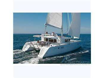 Lagoon 450 CNB Bordeaux - Okeanos