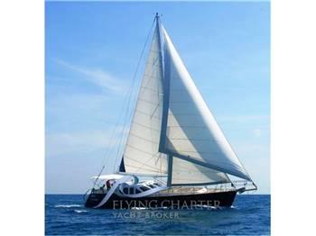 Sogim Yacht - MYOSOTIS
