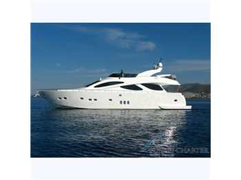 Pruva yachts - 80'