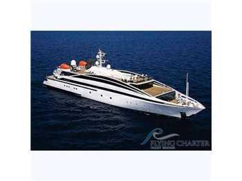 Lamda Shipyard - 237'