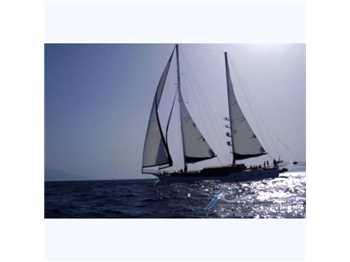 Pax navi Ketch