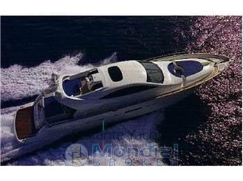 Cerrimarine - Cerrimarine 86 Flying Sport