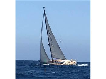 ICE Yachts - ICE Yachts 62