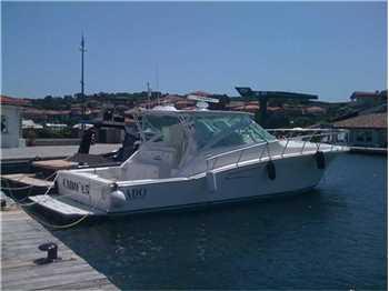Cabo - 45 Express