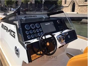 Technohull Omega 41 AMG