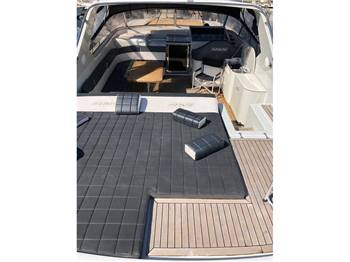 CANTIERI NAVALI RIZZARDI CR 53 - 3 cabine + marinaio