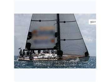 Comar yachts - Comet 51 s