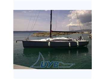 Ad boats - Salona 41 ibs