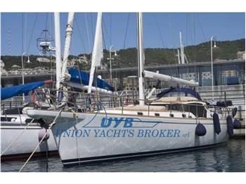 Franchini Yachts - FRANCHINI 63 L
