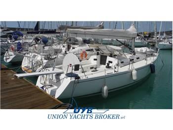 J Boats - J 133
