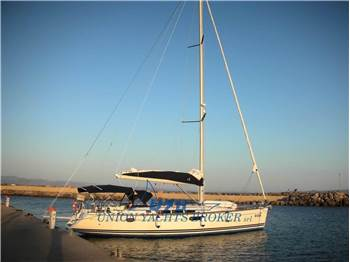 Jeanneau - Sun Odyssyey 49i