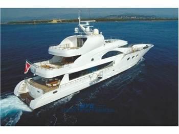 Miss Tor Yachts - Fathom 45