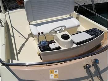 Cantieri Navali Sciallino Sciallino 40