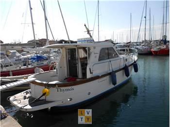 Cantieri Navali Sciallino - Sciallino 30 diporto/cabin
