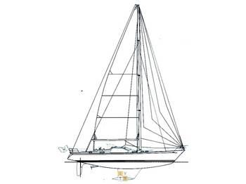 Franchini Yachts 53' L Cutter
