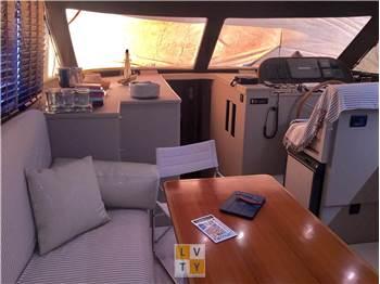 Riviera Yacht ALASKA 50