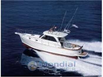 Sciallino - 34 fisherman
