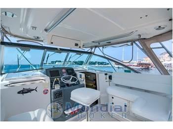 Pursuit 3400 Offshore