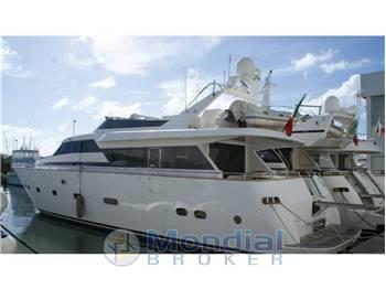 fipa Italiana Yacht - MAIORA 22