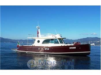 Rose Island - Pathfinder 58'