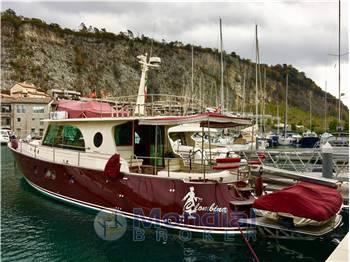 Rose Island Pathfinder 58'