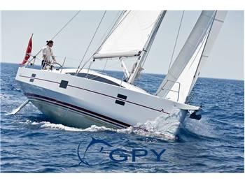 Sirena Marine Azuree 41
