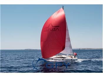 Sirena Marine - Azuree 41